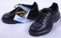 HAIX AIRPOWER C7 100304 Mens Leather Police Shoes Sz 11.5 Wide Toronto