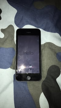 Black iphone 4 522 km