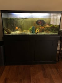 80 Gallon Fish Tank  Atlanta, 30324
