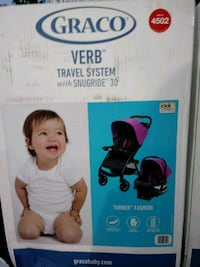 Graco® Verb Click Connect Travel System   Inglewood, 90304