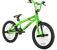 Freestyle bike great condition Dolton, 60419