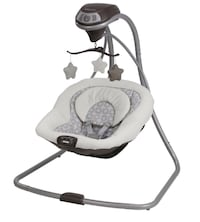 GRACO Simple Sway Swing Coventry, 02816