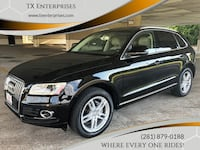 Used 2014 Audi Q5 for sale Houston