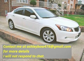Sharp 2010 Honda Accord!!Drives Great!! Very Clean Interior!!Cold A\C! Cruise Control!CD player!! Awesome Gas Saver!!