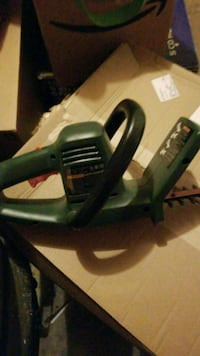 Electric Hedge Trimmer Clinton, 20735