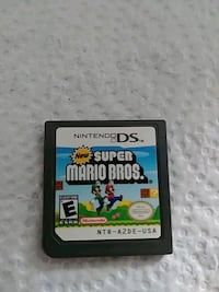Nintendo DS Video Games(2) Toronto, M8Z 2A2
