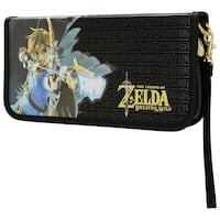 Brand NEW - Nintendo Switch Zelda BOTW Edition Console Case BNIB