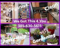 Home organizing Midvale, 84047