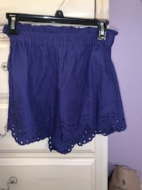 junior shorts (fits xs or s) Frederick, 21701