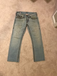 True Religion Jeans size 30 Gainesville, 20155