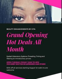 Eyebrow Tinting  Sterling Heights