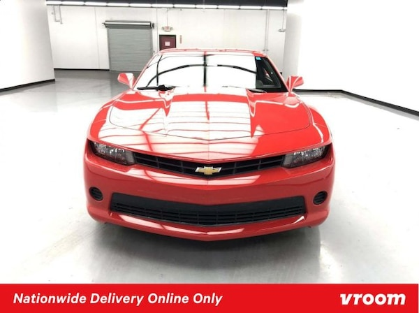 2015 Chevy Chevrolet Camaro Red Hot coupe bbbfe0a5-22f2-4738-9d67-a4b102510414