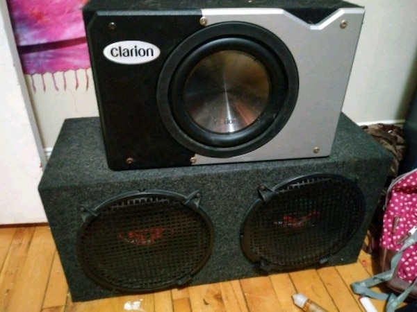 Subs 350 or obo or trade