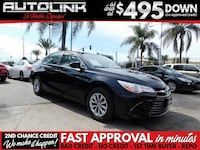Toyota Camry 2016 South Gate