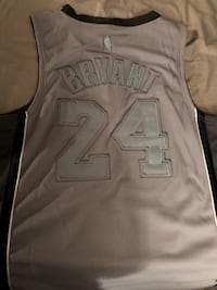5b2430b80af Los Angeles Lakers jersey Kobe Bryant  24 shadow version new without tags..  says