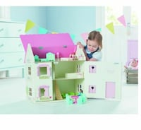 Wooden Dolls House Lorton, 22079
