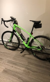 Giant Anyroad advanced 1 carbon