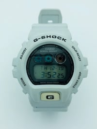 Casio G Shock DW6900BB-1
