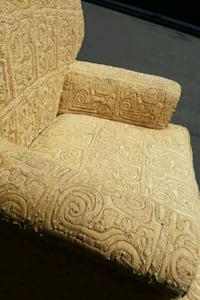 BEAUTIFUL VINTAGE WINGBACK CHAIR San Diego County, 92007