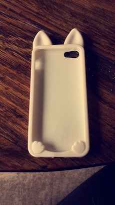 Kókó cat iPhone 5s case
