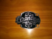 Belt buckle Austintown, 44515