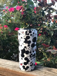 Custom Mickey cup- 20oz -$25 Mount Holly, 28120