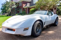 Chevrolet - Corvette - 1980 Oxford, 38655