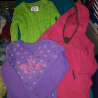 women's assorted-color clothes lot Cottage Grove, 55016