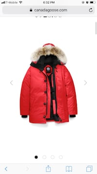 Canada goose chateau parka New Rochelle, 10801