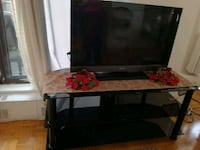 Sony TV and roko stick and speakers  Brampton, L6T 4G8