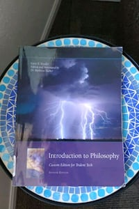 Intro to Philosophy Rock Hill, 29730