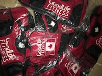 Goodlife fitness gym bags new Richmond Hill, L4C 2Y1