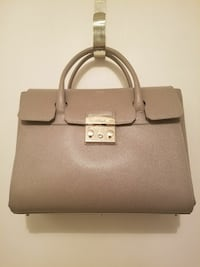 Furla Medium Metropolis Satchel
