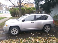 2007 Jeep Compass Sport Redford Charter Township, 48240