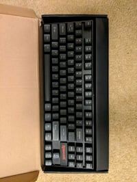 Red Dragon Mechanical Keyboard (WIRED) San Leandro, 94578