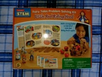 STEM kit  Inverness, 34453
