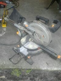 gray and black miter saw Wilmington, 28403