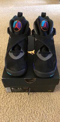 Air Jordan Retro 8 size 5Y Germantown, 20874