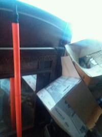 Stripper pole from Hooters  Plattsmouth, 68048