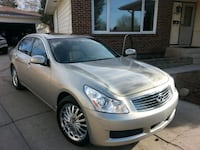 Infiniti - G35x - 2008 Don't bother lowball offers Edmonton, T5S