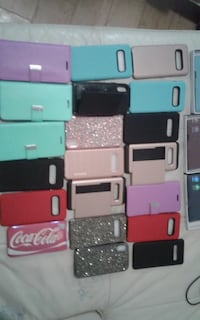 Phone cases as is