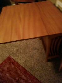 brown wooden table with chairs Florence, 29501