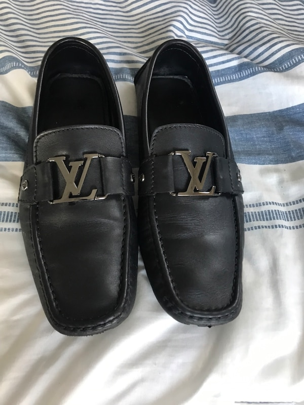809f42c64f3f Used Louis Vuitton men loafers for sale in Plymouth - letgo