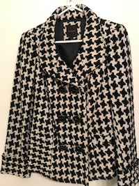 Women's Limited double breasted coat