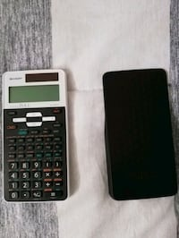 SHARP Calculator EL-531XT  Toronto, M3K 1X1