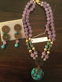 Necklace set Maple Valley, 98038