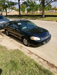 2007 Chevrolet Impala LT Houston