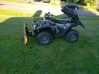 2005 Artic Cat ATV  Gainesville