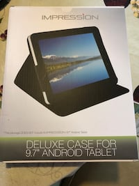 Case Android tablet Upland, 91786