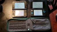 Nintendo 3DS/2DS and Games